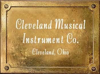 Cleveland Musical INstrument Company brass instrument history