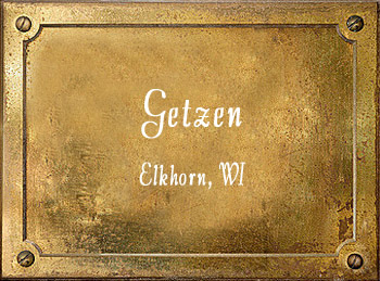 Getzen band instrument company history Elkhorn WI