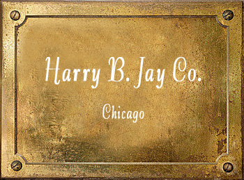 Harry B Jay Co History Chicago brass Instruments