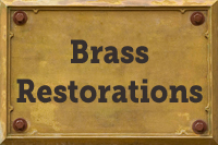 Brass Musical Instrument Restorations Cornet Trumpet